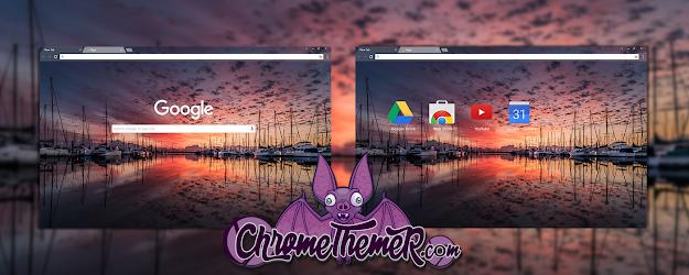 Boat Show Google Theme  | Chrome Web Store