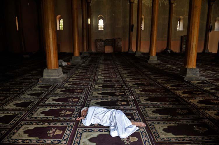 mimpi khalifah Sulaiman
