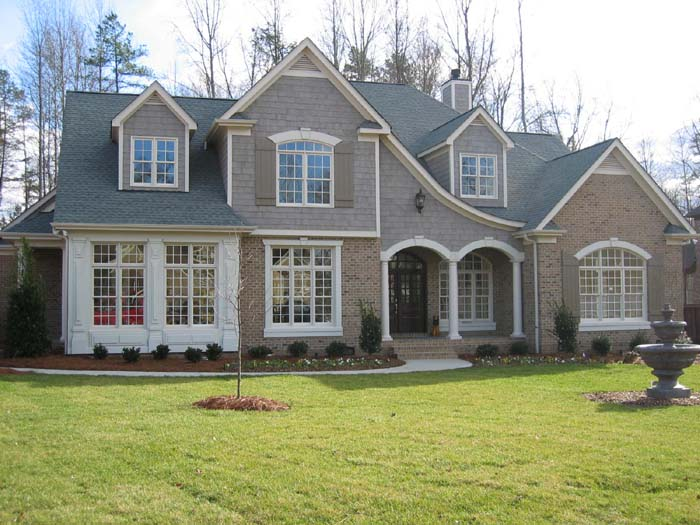 Build Or Remodel Your Own House How Much Does A New Roof