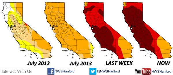 California drought animaedfilmreviews.filminspector.com