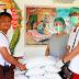 ချွန်တွန်း ပရဟိတ မှ စားဝတ်နေရေး ခက်ခဲနေကြသူများ အတွက် ထောက်ပံ့လှူဒါန်း