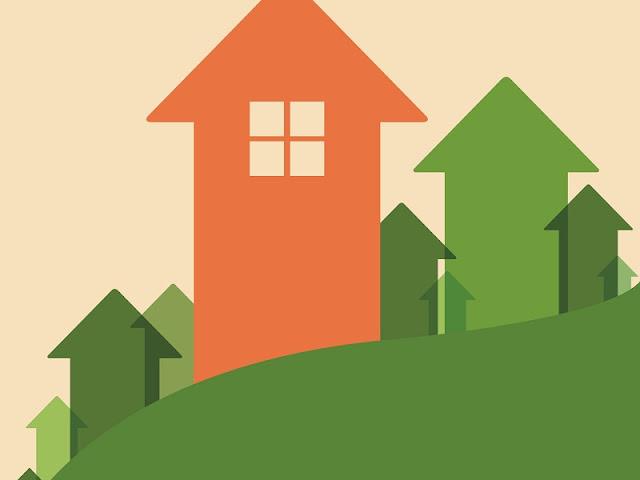 Kinh doanh bất động sản sôi động