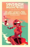 Santander Music Festival 2018