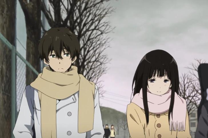 Penasaran Akan Lanjutan Anime Hyouka? Tenang, Volume 5 Novelnya Segera Terbit di Indonesia