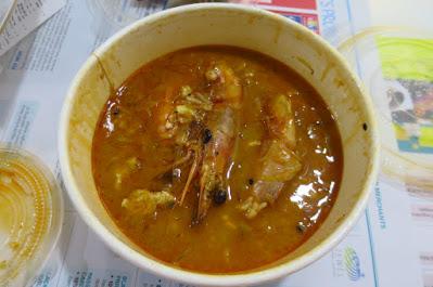 Da Shi Jia, poached rice