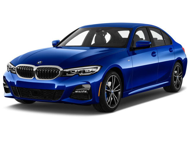 2020 BMW 3-Series Review