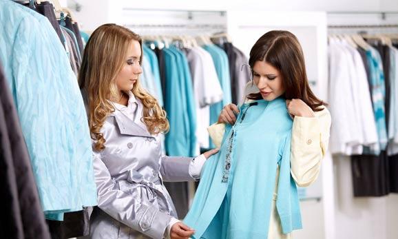 jualan pakaian atau aksesoris