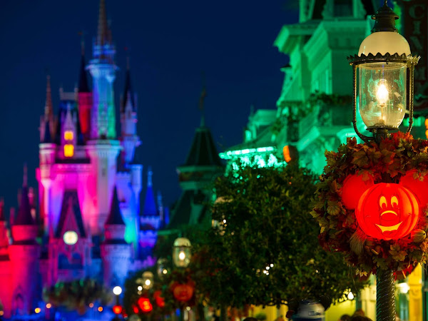 What to Expect at Mickey's Not So Scary Halloween Party