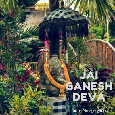 picture of ganesh ji