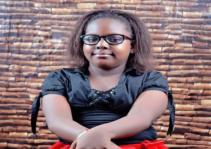 A 10-year-old Nigerian tech genius has been appointed to teach in UK school