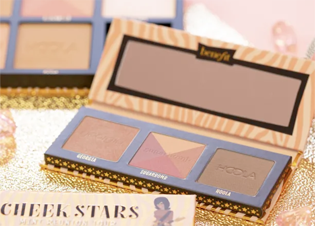 Cheek Stars Mini Reunion de Benefit