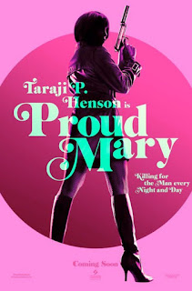 Proud Mary 2018 Download Full HD Movie Free MKV