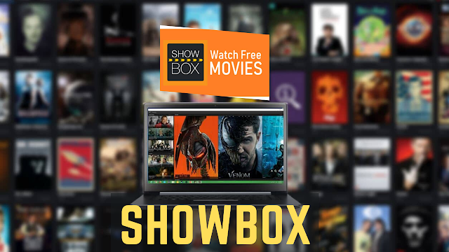 ShowBox android app for latest movies & TV shows