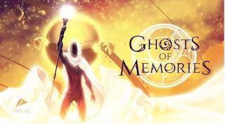 Ghosts of Memories v1.2.6 Apk + Data (282 MB)