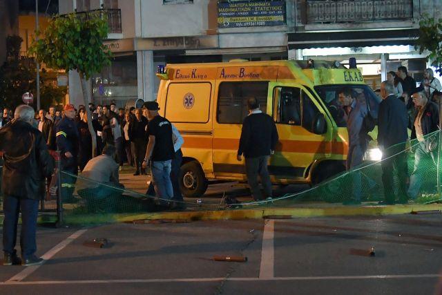 Γιάννενα: Μια 86χρονη έπεσε, χωρίς να το θέλει, από το μπαλκόνι τριώροφης πολυκατοικίας και σκοτώθηκε