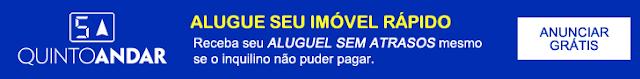 Quinto Andar aluguel de imóveis sem fiador ou indique e ganhe 100 reais