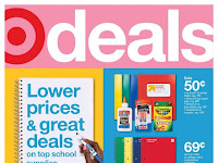 Target Weekly Ad August 2 - 8, 2020 and 8/9/20