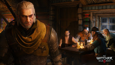 Download The Witcher 3 Wild Hunt Torrent PC