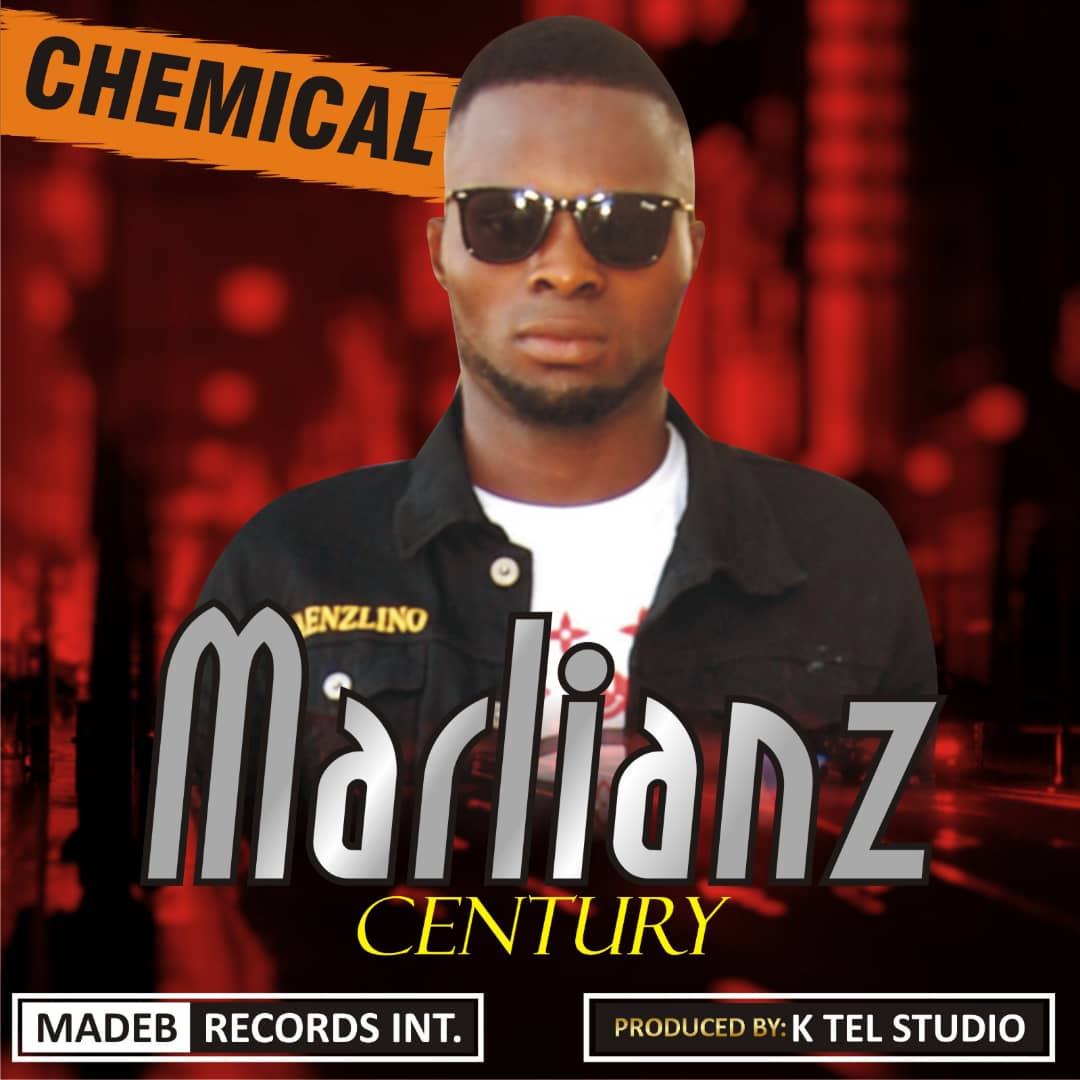 [Music] Chemical - Marlianz Century (prod. K tel studio)
