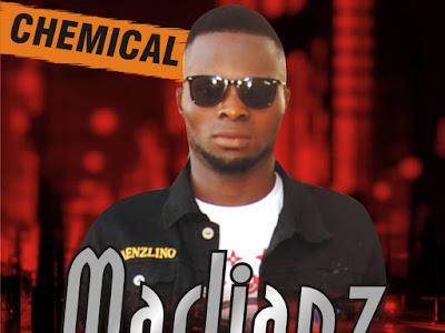[Music] Chemical - Marlianz Century (prod. K tel studio)