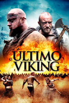 O Último Viking Torrent – BluRay 720p/1080p Dual Áudio