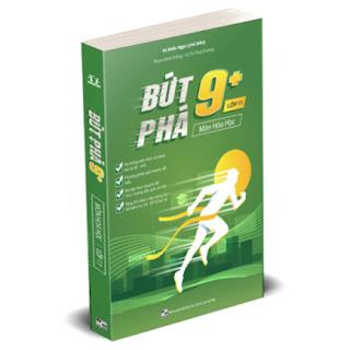 Sách Bứt phá 9+ môn Hóa học lớp 11 ebook PDF-EPUB-AWZ3-PRC-MOBI
