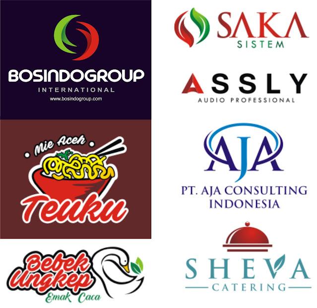 Jasa Desain Logo Surabaya Murah Dan Profesional