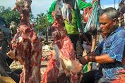 Pemkab Abdya Tiadakan Tradisi Meugang