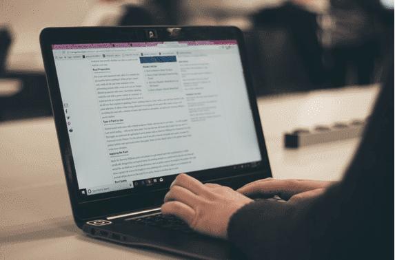 كيفية إنشاء مدونة بلوجر مجانية في خمس دقائق والربح منها مئات الدولارات!