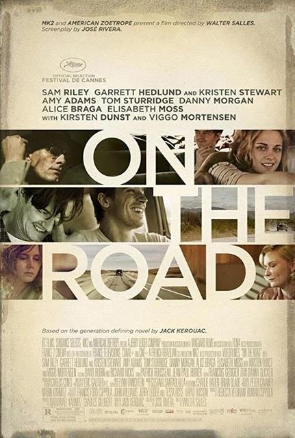 on the road,浪蕩世代,浪蕩青春,在路上