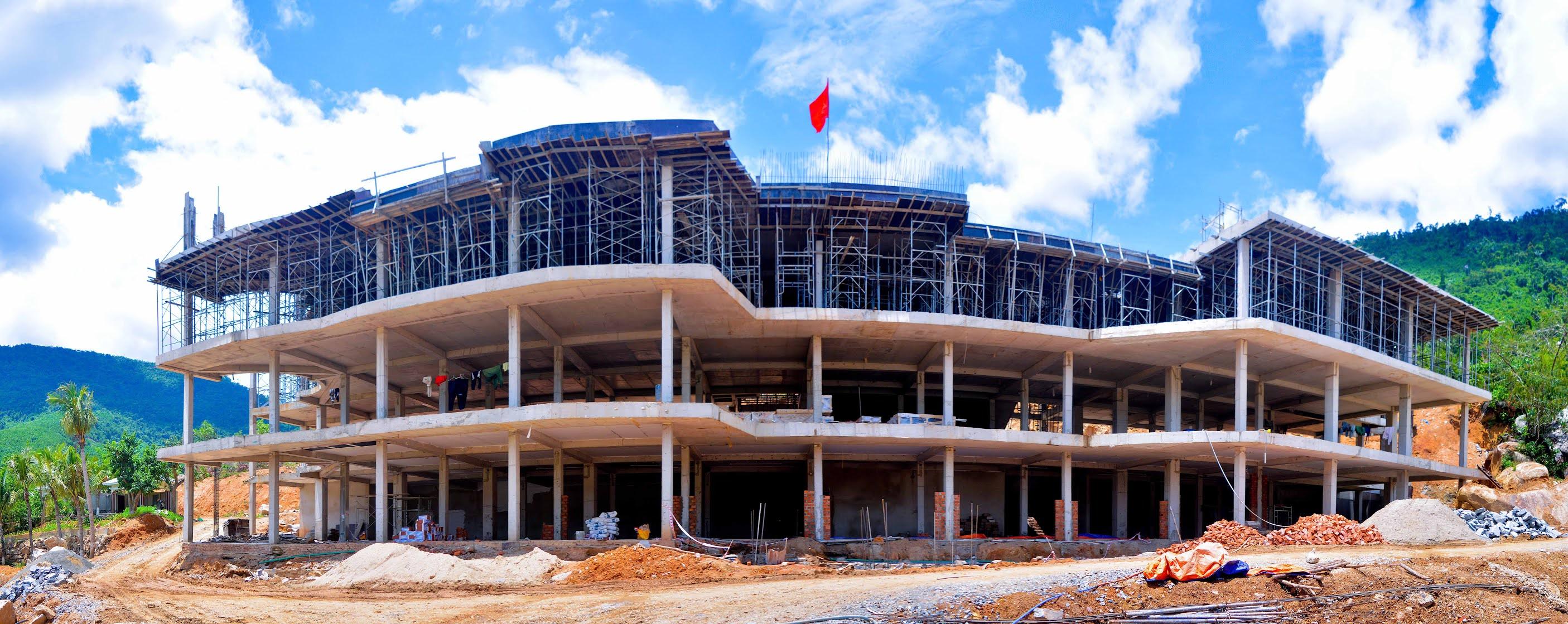 Khoi Studio: Chụp ảnh xây dựng, dự án bất động sản tại Đà Nẵng, Quảng Nam