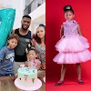 P-SQUARE (MR P) CELEBRATED HIS DAUGHTER'S BIRTHDAY (SEE THE PICTURES).