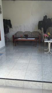Homestay Krisna Kota Batu Malang