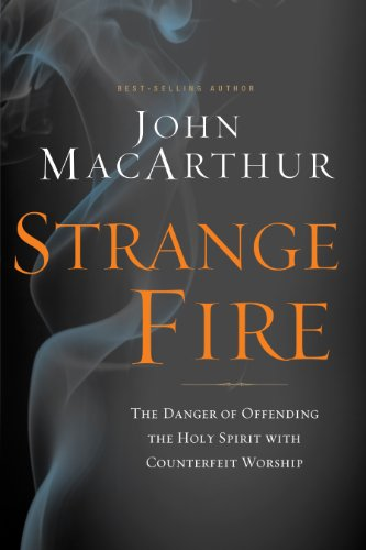 Evangelical Pentecostal Charismatic heresy blasphemy books
