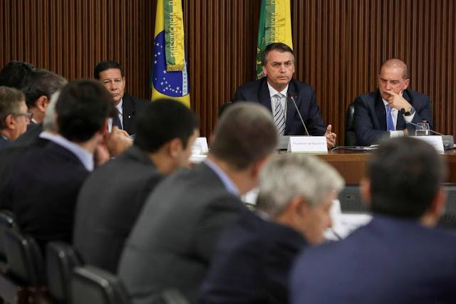 Governo arrecada R$ 139,030 bilhões em abril e tem o melhor resultado em 5 anos