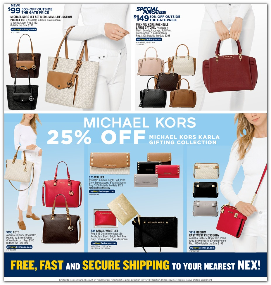 Navy Exchange Black Friday 2019 page 38