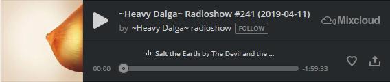 heavy dalga show #241