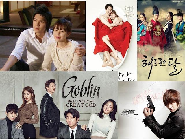 أجمل و أبرز المسلسلات الكورية على الإطلاق كوري فيلم مسلسلات أفلام كورية تركيه أجنبية مترجمة