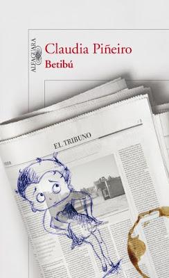 Betibú / Claudia Piñeiro