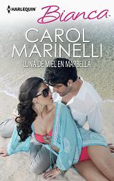 Carol Marinelli - Luna de miel en Marbella