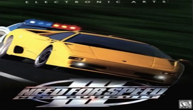 Need for Speed 3 PC Game Free Download