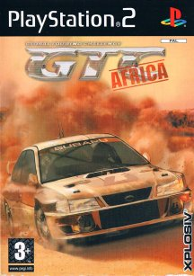 Global Touring Challenge Africa PS2 Torrent