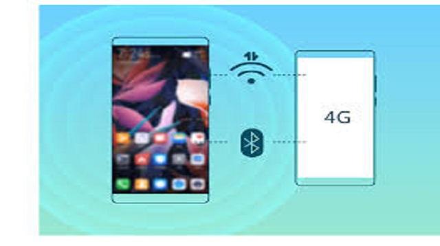 Cara Mengirim Shareit Lewat Bluetooth Tanpa Aplikasi