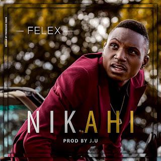 Felex - Nikani (Prod. J.U In The Track)