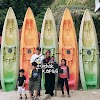 Family Trip to Ombak Kapas, Pulau Kapas.