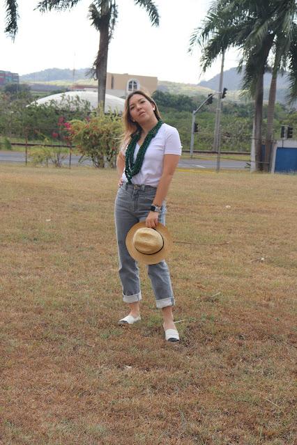 The Girl on heels blog por maryale fashion blogger