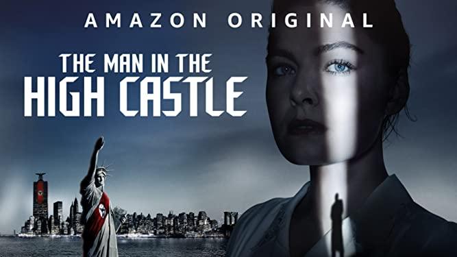 مسلسل الرجل فى القلعة العالية
