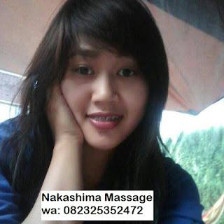 massage panggilan Surabaya terapis wanita/cewek