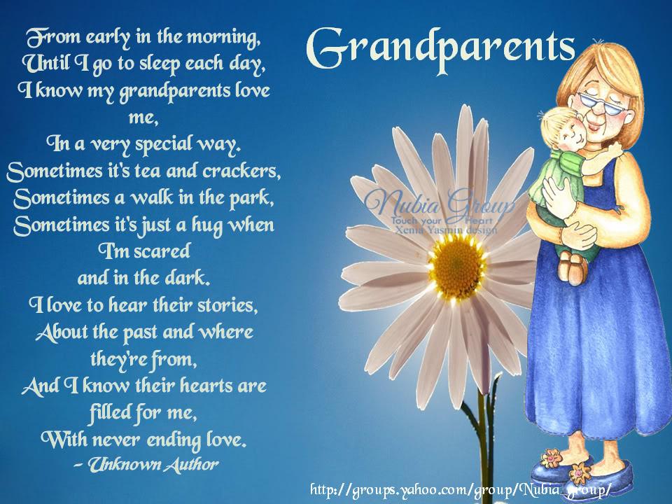 grandparents day quotes - 960×720