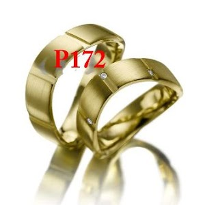ring cincin perak